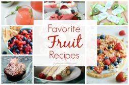Fav-Fruit-Recipes