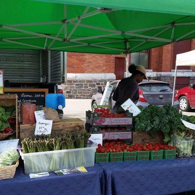 orillia farmers market