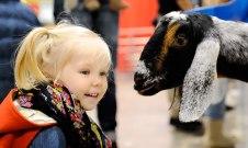 rawf - little girl